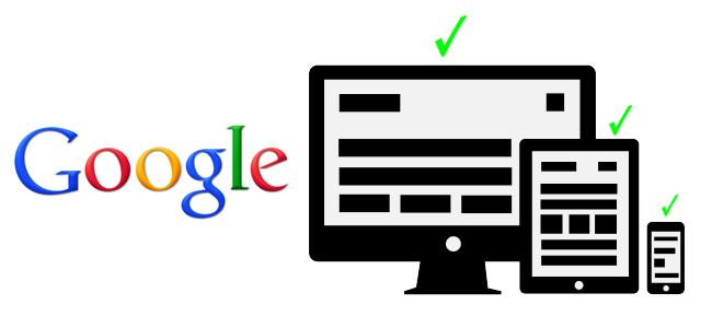 Référencement Google mobile